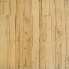 Contemporary Laminate Flooring Houzz