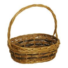 Tuscana Woodchip Basket