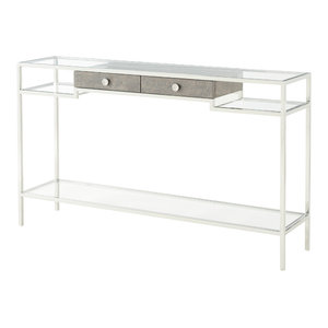 Tintagel Console Table  Theodore Alexander