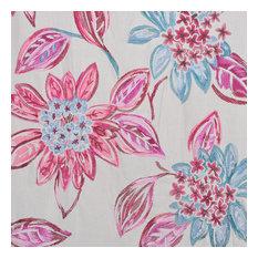 "A0491 Poppy Fabric, 54""x36"""