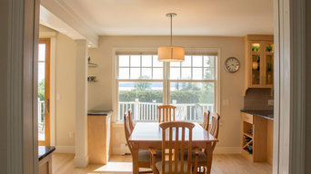 Interior Painting - Colchester Home