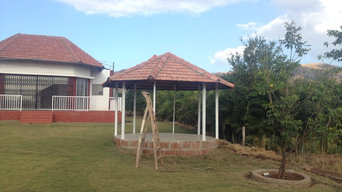 Agricos Society -12 Farm-bungalow Project
