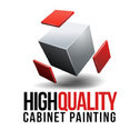 High Quality Cabinet Painting's profile photo
