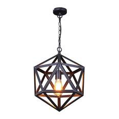 cage lighting pendants. remix lighting vintagestyle iron cage pendant medium pendants g