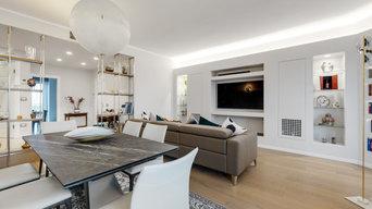 Appartamento moderno