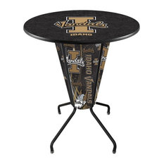 Lighted Idaho Pub Table by Holland Bar Stool Company