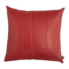 "Howard Elliott Avanti Apple 20""x20"" Pillow, Apple"