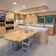 Dovetail Custom Cabinetrys foto