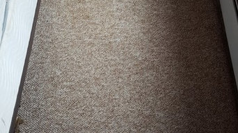 Carpet Cleaning - Heavy Staining