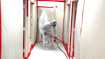 Asbestos Abatement at Health Care Facility