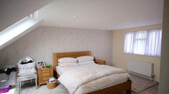 Loft Conversion Northfleet