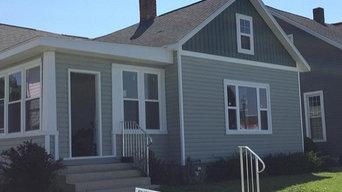 Evans Home Improvement