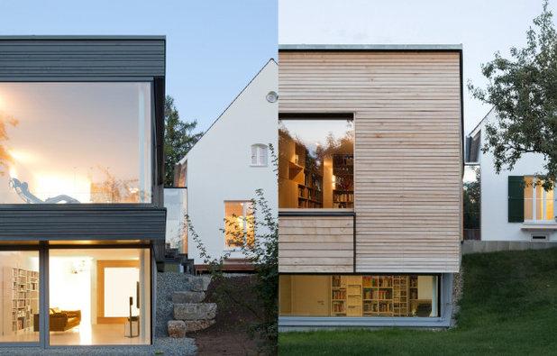by Fabi Architekten BDA