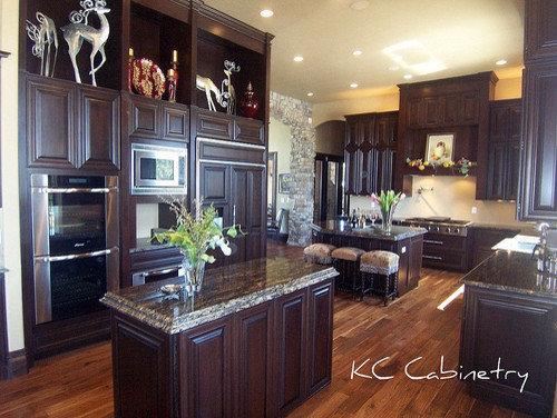 65 071 12 foot ceiling home design design ideas remodel - Highlands designs custom kitchen cabinets ...