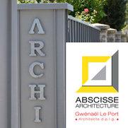 Photo de Abscisse Architecture Vannes