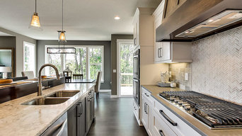 R & R Construction and Design Details Homes