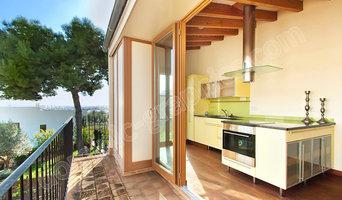 Modern apartment in Palma