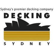 Decking Sydney's photo