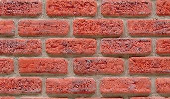 Londres R46 - Imitación ladrillo Rojo