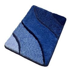 luxury bathroom rugs blue bath rugs small bath mats