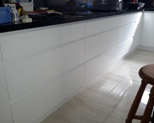 Kitchen renovation sydney for Kitchen remodelling sydney