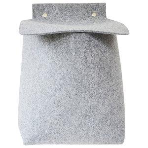 Felt Superhider Storage Basket, Medium