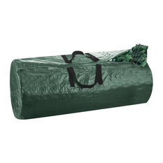 Christmas Tree Storage Bag-Extra Large Up to 9 Ft. Tree by Elf Stor, Dark Green