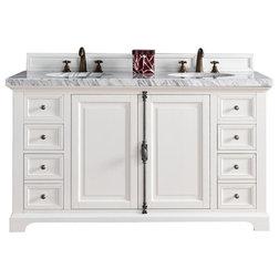 Traditional Bathroom Vanities And Sink Consoles by James Martin Vanities