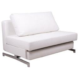 Shop Houzz: Sleek and Stylish Modern Sofa Beds