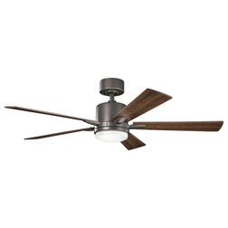 Transitional Ceiling Fans by Kichler