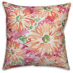Contemporary Outdoor Cushions And Pillows by Designs Direct