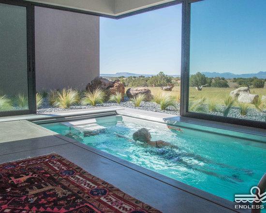 17u0027 Endless Pool® Swim Spa   Products