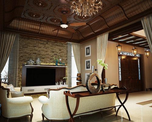 Villa Interiors, Olympia Panache, OMR, Chennai