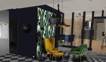 Architecture d'interieure & Décoration