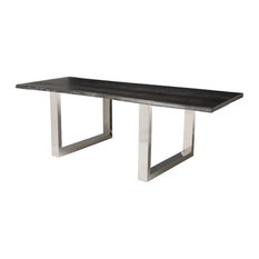 Starla -dining-table-oxidized-grey-oak-top-stainless-legs-96