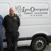 Lars Overgaard Tagdækning Apss billeder