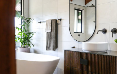 Before & After: A Zero-Character Bathroom Comes to Life