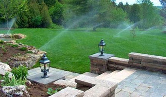 Residential Irrigation Installed in Bloomfield, CT