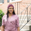 My Houzz: 'Empire' Star Taraji P. Henson Renovates Stepmum