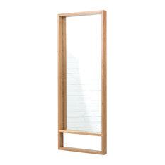 Find Floor Mirrors on Houzz