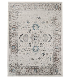 Contemporary Area Rugs by LNC