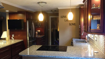 **My Kitchen Remodel**