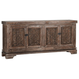 Traditional Buffets And Sideboards by Kosas