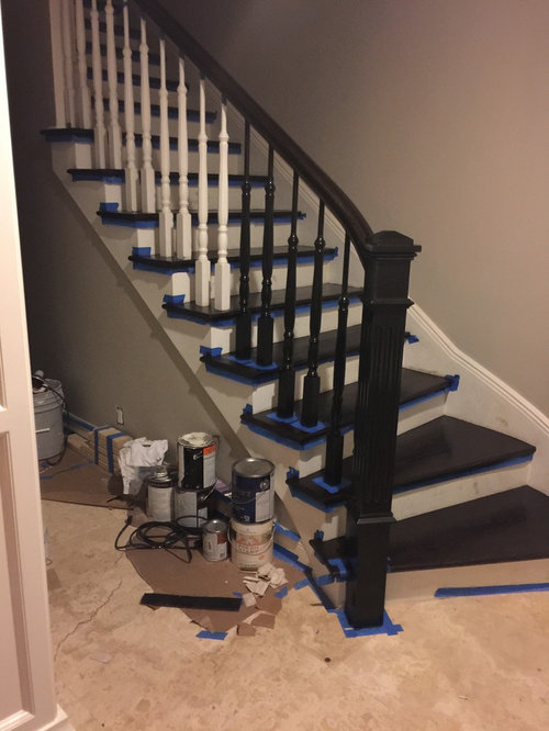 What Color Spindles Look The Best Best Home Help