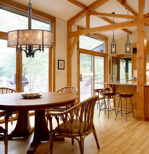 DESIGN STYLE FACE-OFF: Rustic vs. Traditional on Traditional Rustic Decor  id=54370