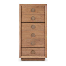 A.R.T. Home Furnishings Epicenters Austin Leander Lingerie Chest