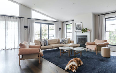 My Houzz: Low-Key Luxury for a Sydney Family Home
