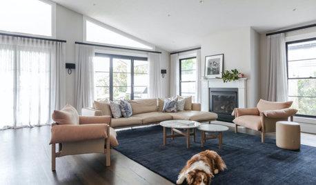 My Houzz: Low-Key Luxury for a Sydney Family Home