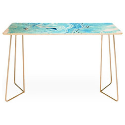 Beach Style Desks And Hutches by Deny Designs