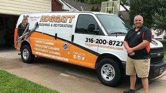 Hoggatt Cleaning & Restoration